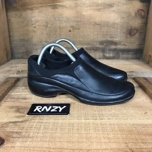 Merrell Q Form Comfort Leather Slip On